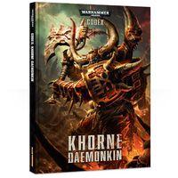 Khorne Daemonkin, új Codex a W40k-hoz!