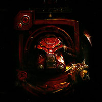 GW pletykák: Blood Angel Terminatorok, új Hobbit szabálykönyv és figurák, jön a Necron Codex!