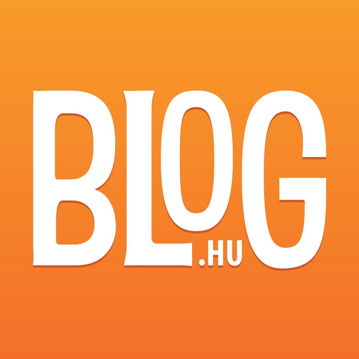 Blog.hu - nyitó->