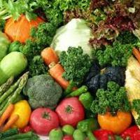 Élelmiszer fogyasztási lábnyom csökkentése