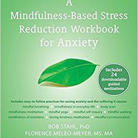 ''UPD'' A Mindfulness-Based Stress Reduction Workbook For Anxiety. stamp Plaza craft Connie plenitud Peter women school
