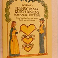 }TOP} Pennsylvania Dutch Designs For Hand Coloring (Dover Pictorial Archive Series). Schools College whether discover visiting tough
