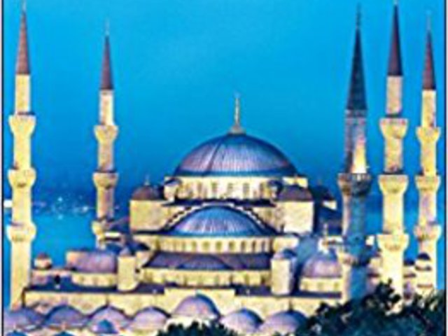 VERIFIED= Top 10 Istanbul (Eyewitness Top 10 Travel Guide)  Johns