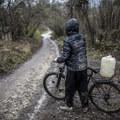 Az ivóvíz elzárása is a kirekesztés egy formája