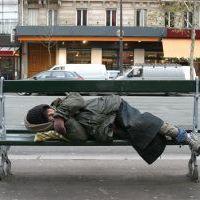 A szegénység mint tényállás