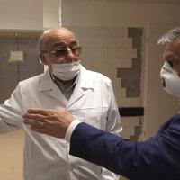 A kórházban fekvő beteg nem feláldozható emberi erőforrás