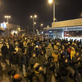 Ne hagyd, hogy a rendőrség rádijesszen: tüntethetsz az úttesten is!