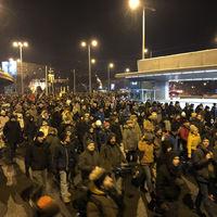 Megnehezíti a szervezők dolgát az új tüntetésbejelentő rendszer