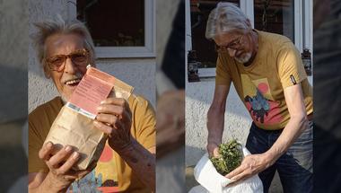 Négy évig vegzálta a magyar rendőrség a holland nyugdíjast, aki legális kenderolajjal akart gyógyulni