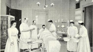 Végre! Most megmutatjuk, milyen jogi eszközökkel tudsz fellépni a kórházi fertőzésekkel szemben