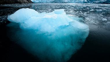 """""""Amit látunk, az csak a jéghegy csúcsa"""""""
