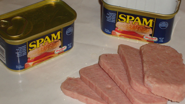 Spam?