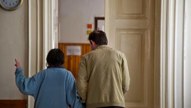 Az otthoni ápolás zsákutcája