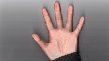 Vénaszkenner az FTC pályán, biometrikus adatok az AB ülésein