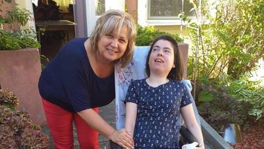 Elfáradni sincs idejük a fogyatékossággal élő gyereket nevelő szülőknek