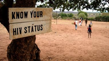 HIV-tesztre megy egész Európa - 1. rész: az egyén felelősségéről