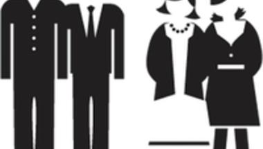Boldogító igenek - azonos neműek házassága és gyermekvállalása