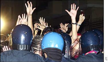 Diszkórazzia: egy törvénysértő népszokás