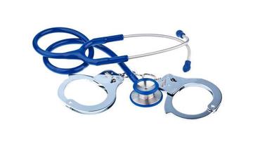 Miért gáz, ha kihívja a kórház a rendőrt?