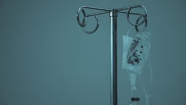 Tavaly is többen haltak meg kórházi fertőzés miatt, mint autóbalesetben