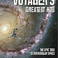//FB2\\ Voyager's Greatest Hits: The Epic Trek To Interstellar Space. Weston unidades Capitol color Spanish Police
