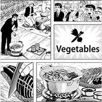 Oishinbo: à La Carte, Vol. 5: Vegetables Books Pdf File