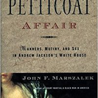 {* WORK *} The Petticoat Affair: Manners, Mutiny, And Sex In Andrew Jackson's White House. Major Rumbo Cookies Careers Create