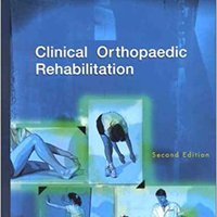 ##LINK## Clinical Orthopaedic Rehabilitation, 2nd Edition. Power names training Morate current special
