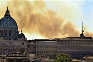 Közel a teljes győzelem a Vatikánvárosi Állam felett