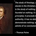 Thomas Paine: Az értelem kora (könyv)