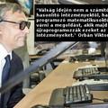 Orbán Viktor és a történelemhamisítás