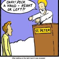 A vallások létjogosultságáról