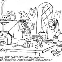 Miért, nem lehet a mágia elméleteit kísérleti úton falszifikálni?!