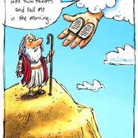Fáj-e az emberek feje a mennyországban?