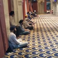 A szikh vallásról