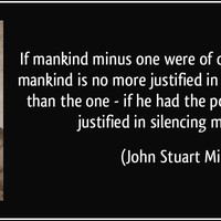 John Stuart Mill: A gondolat- és vitatkozási szabadságról