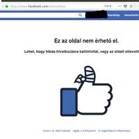 Keresztény-náci diktatúra a Facebookon