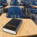 Isten rossz jegyekkel bünteti az USA iskolásait