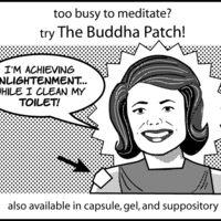 Meditálhat-e egy ateista?