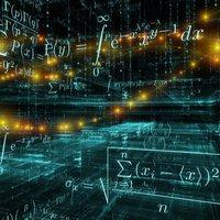Miért működik a matematika?
