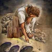 Miért nem írta le Jézus maga az evangéliumokat?!
