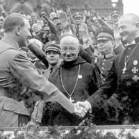 Adolf Hitler vallása a Mein Kampf szerint