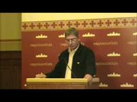 Gyurcsány Ferenc szekularizmusa