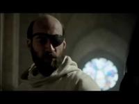 Stigmák márpedig nincsenek, avagy Inkvizíció: egy új, francia sorozat, amelyen kiakadt a Katolikus Egyház (videó)