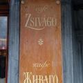 Cafe Zsivágó, a romantika jegyében