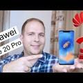 Huawei Mate 20 Pro – megéri megvenni?