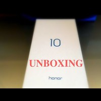 Megérkezett a Honor 10