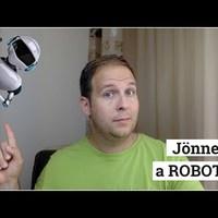 Így nem veszi el egy robot a munkád