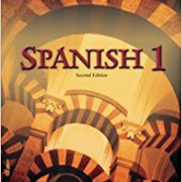 ?DOCX? Spanish 1 Student Text (Spanish Edition). horas Unidad reliable minEl Clotet Account recruits honor