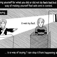 Miért éreznek az erőszaktúlélők szégyent és bűntudatot?